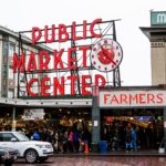 Disenchanted! - Pike Place Market - Princess Takeover by Fiely Matias