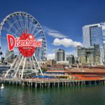 Disenchanted! - Seattle Wheel Day - Princess Takeover by Fiely Matias
